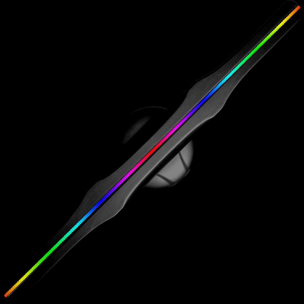 HoloNova 5000 freigestellt