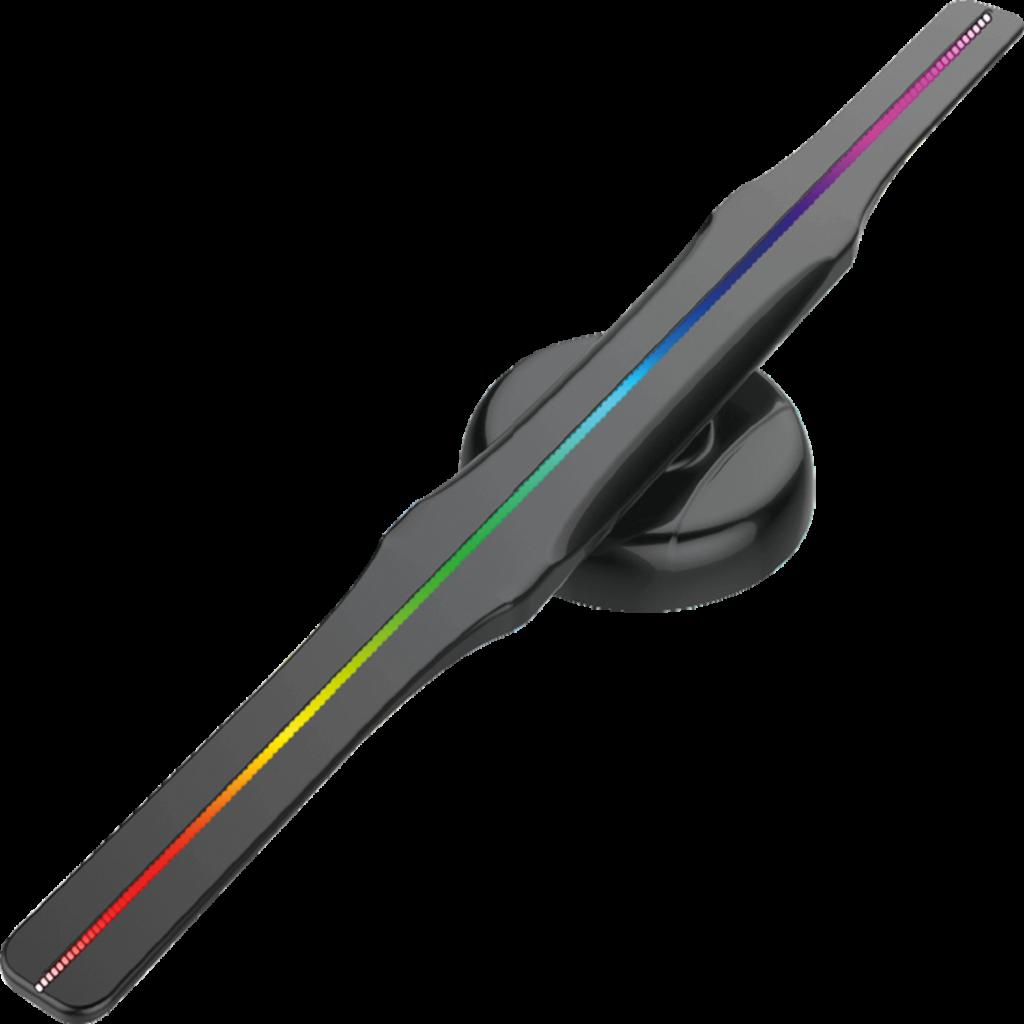 HoloNova 5000 schräg aufgenommen