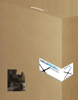 HoloNova 6500 Originalverpackung