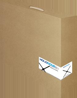 HoloNova 6500 im Karton